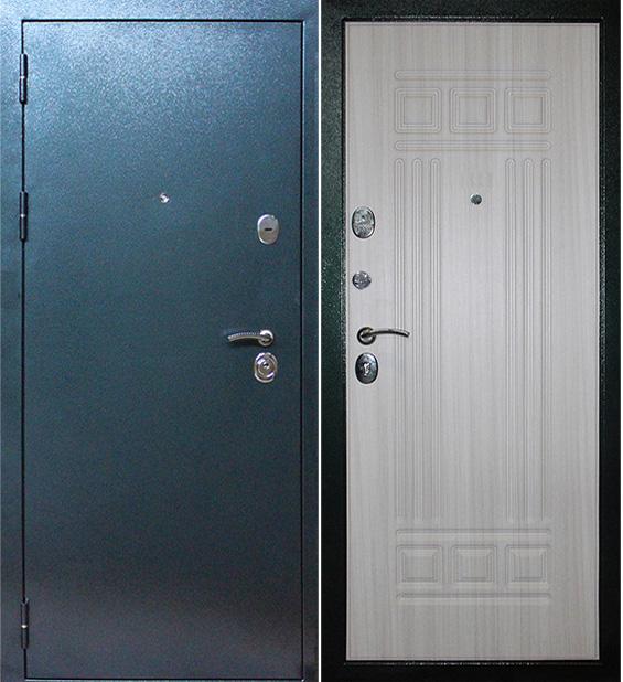 входная дверь металлическая 2 класс